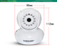 Wanscam TF Card Recorder P2P One Key Setting Wifi Webcam Mini IP Camera