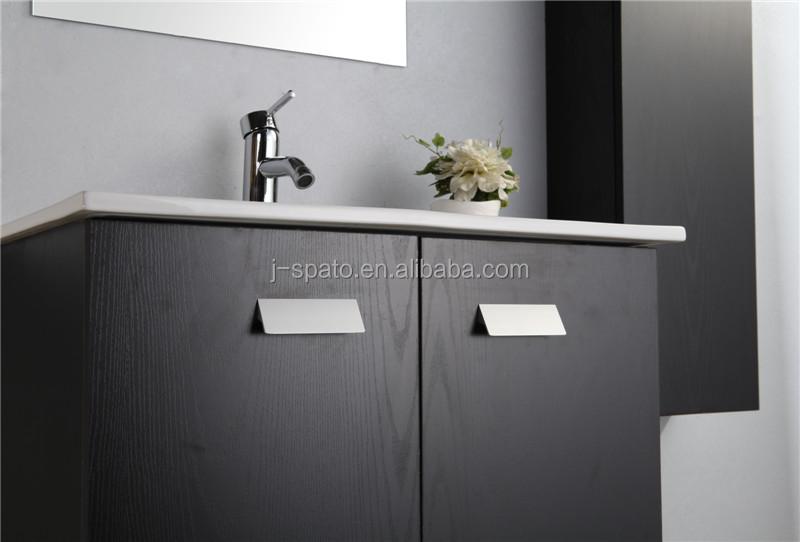 Bathroom Cabinets 2014 2014 new style mdf& pvc bathroom wash basin cabinet witn single