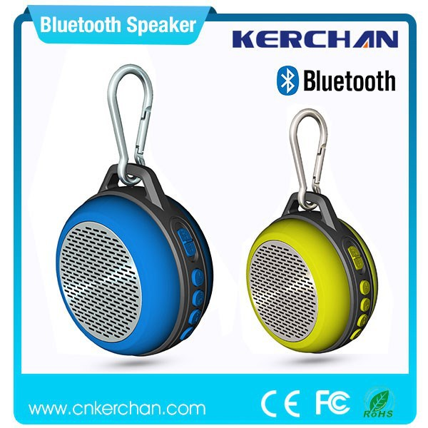 Big surprise!Fashion design innovative cute changing colorful Bluetooth speaker