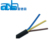 PVC 3*2.5mm 3core power wire flexible cable