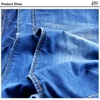 cheap cotton twill dyed fabric 100% cotton denim fabric with good offer