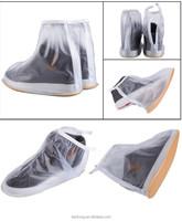 New product men waterproof rain boot/shoe covers for rain