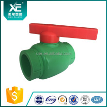 XE New PPR Water Ball Valve POM ball for Irrigation System