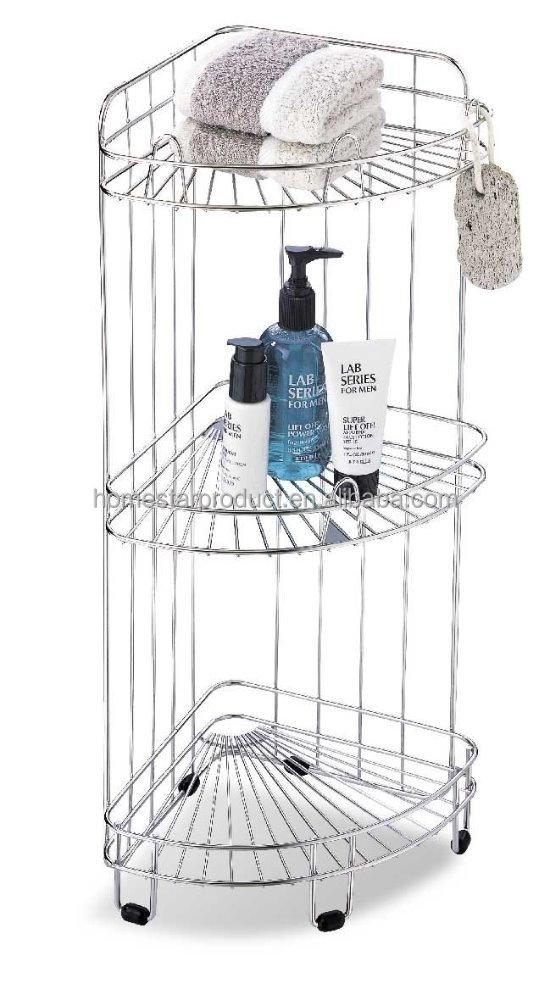 Acrylic Bathroom Tiered Shower Caddy, Acrylic Bathroom Tiered Shower ...