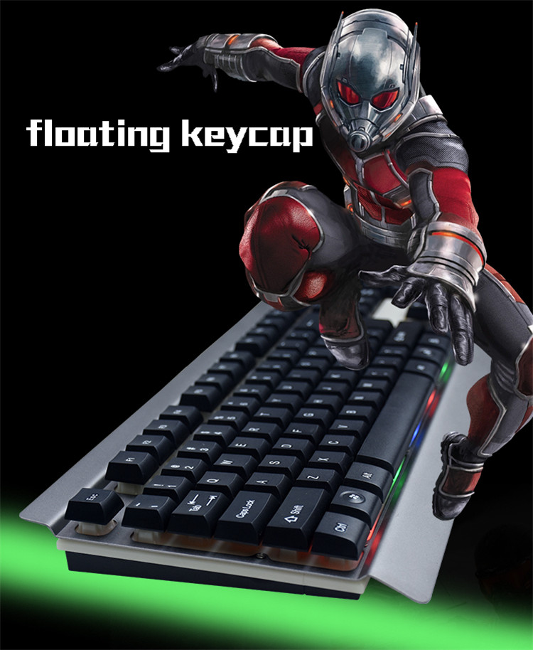 best recommended gaming keyboard for gamer