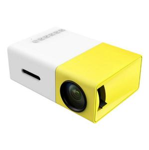 Home Media Player Mini Projector Video Game TV Home Theater