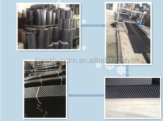 Cooling Tower,Cooling Tower Infill - Buy Factory Price Cooling Tower ...