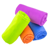 Absorbent quick dry microfiber towel fabric roll