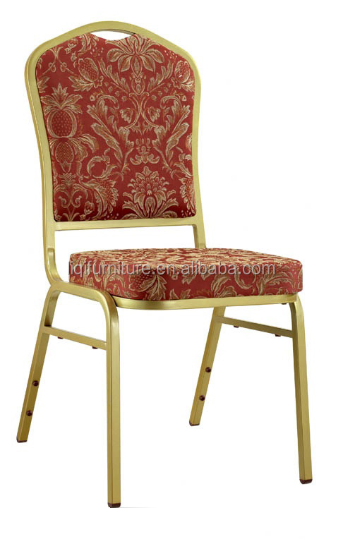 Stackalble Steel Hotel Chair QT1021 for Events