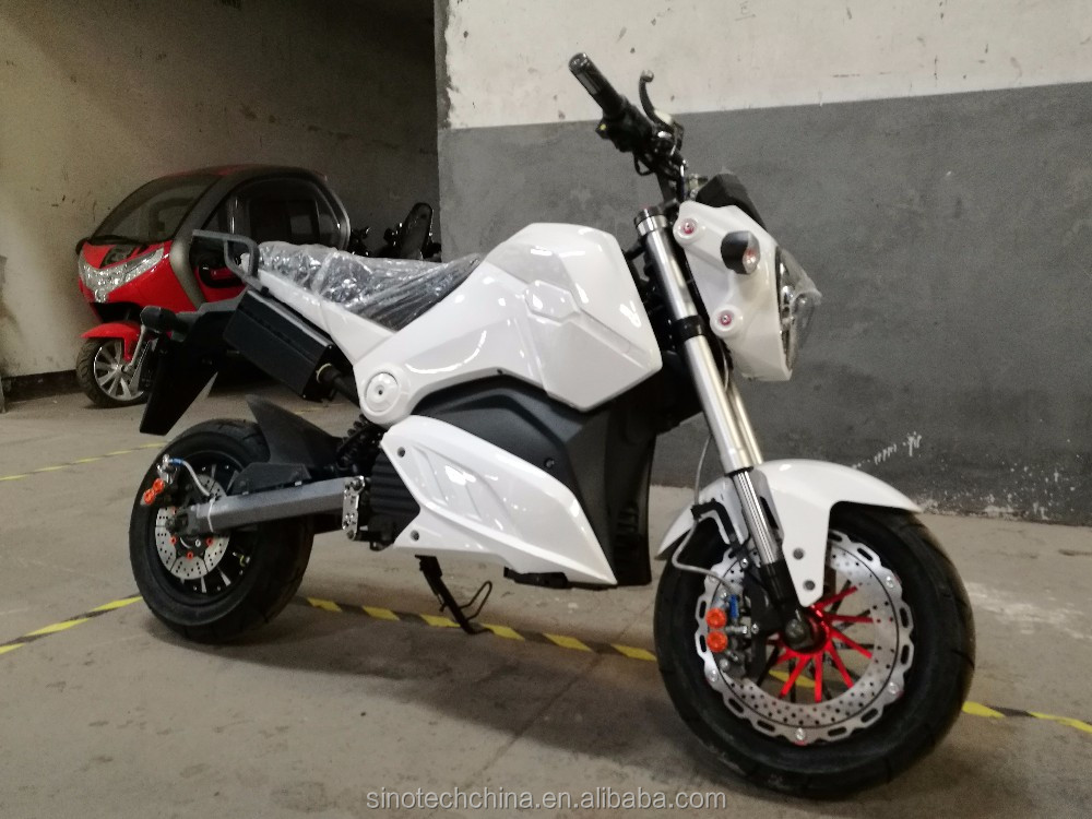 New product 2017 pcx electric motorcycle with good price