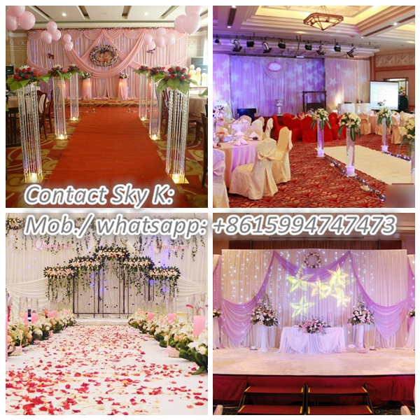 Diy Wedding Backdrop Stand Suppliers And Manufacturers At Alibaba