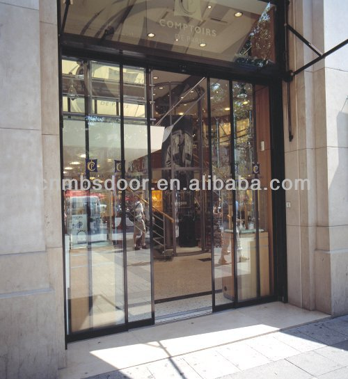 Mbsafe high quality reasonable price automatic sliding door operator