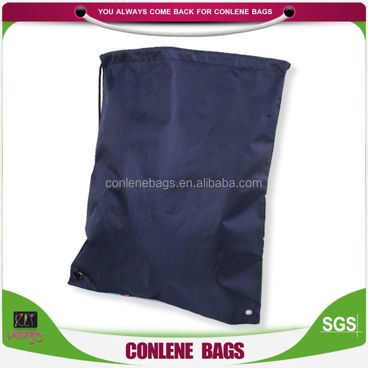 China Wholesale Websites Nylon Mesh Drawstring Bags