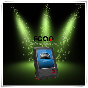 Worldwide Gasoline Car Diagnostic Tool