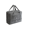 Fitness sports clothes shoes storage bag dry and wet separation bag polyester storage bag
