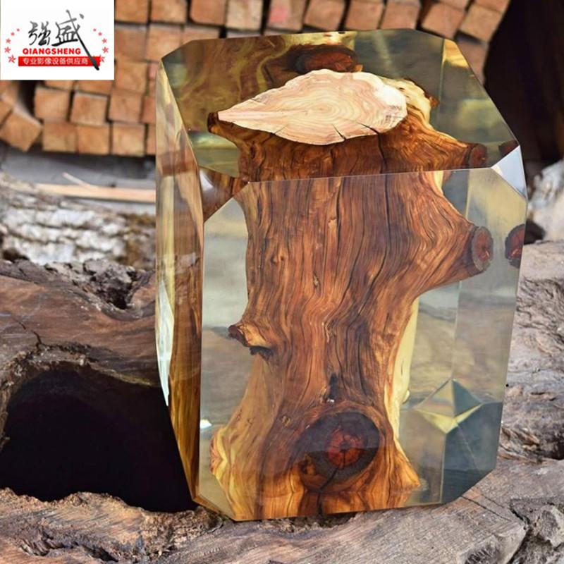 Amazing Epoxy Resin Wooden Coffee River Table Woodworking Epoxy
