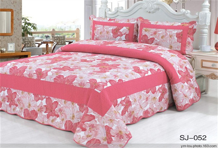 Charmant YIWU Behind Wave Sale Handmade Bed Sheet Designs Patchwork Fabric