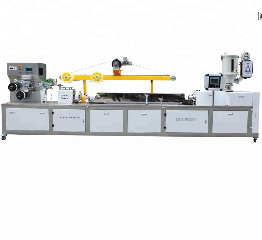 Wood Abs Pla Pc Pva Asa Pctg 3d Printer Filament Extruder Machine - Buy 3d  Filament Extruder Machine,3d Filament Machine,Wood Abs Pla Pc Pva Asa Pctg