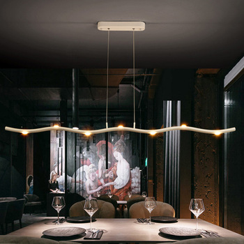 Very Popular LED Ceiling Modern Chandelier Pendant Light lighting with CE RoSh
