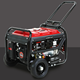4kw high quality 4kva 11HP Gasoline Generator