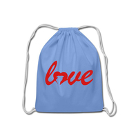 Cheap custom printed reusable nature fabric cotton drawstring bags