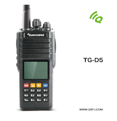 NEW MOTO COMPATIBLE DMR digital rádio móvel gm340 walkie talkie