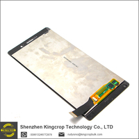 "LCD Display For huawei P8 max and Touch Screen 6.8"" Assembly Repair Parts For Huawei P8Max Mobile"