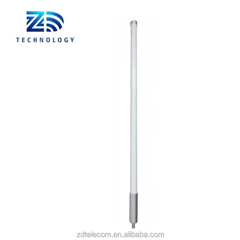 Best Quality 150-170MHz wifi Base station Antenna Waterproof omni Fiberglass Antenna