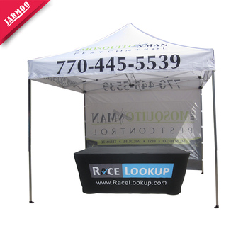 High Quality folding gazebo Party white pvc advertising event tent