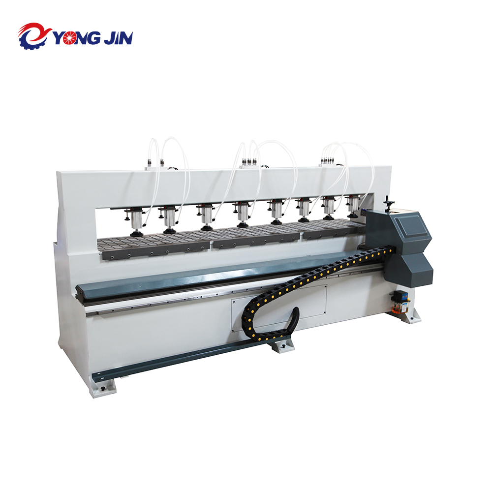 PVC MDF Automatic Wood Working Edge Banding Machine