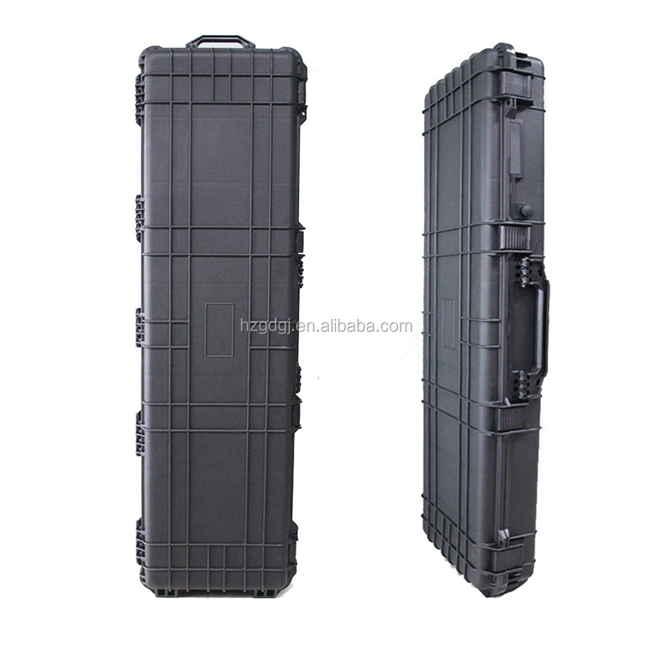 GD6064 Rugged Tactical Gun Case for AR15 and Sniper Rifle