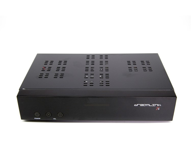 New arrival hd T6 New FTA Receiver improved dreamlink T6 hd satellite receiver