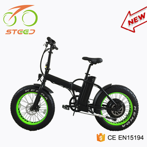 newest 1000w electric bike with fat tire