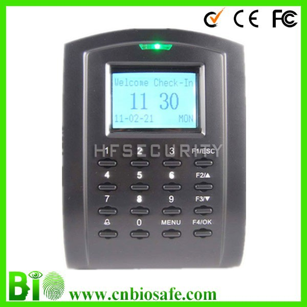 9 Digits User ID USB Security Card Access Control System(HF-SC103)