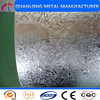 0.8 mm thk swg gauge 22 gi sheet