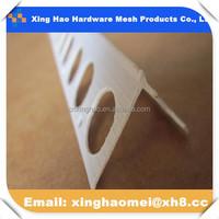plastering corner bead Ukraine plastic end caps for angle iron