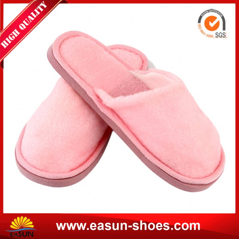 Fuzzy house shoes Cute indoor Room slipper shoes