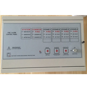 N23 Chinese NW8200-1/2 high quality easy control panel prices fire alarm systems