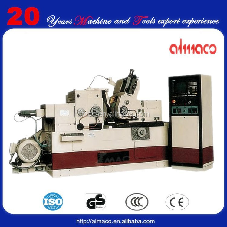 SMAC advanced and well cnc centerless grinder machine