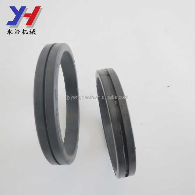 customized rubber round gasket material-Source quality customized ...