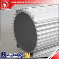 Alumnum profiles &aluminum window frame & alloy 6061 ,alloy 6063