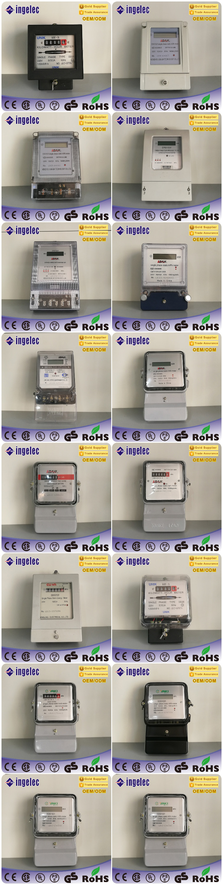 Electric Meter Jammersmart Ic Card Prepaid Electricity Buy Smart Power Solution Jammer