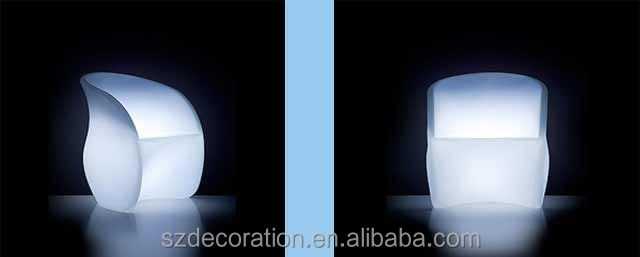 Good quality motif led light furniture products for bars