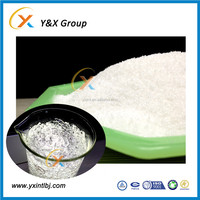 Super Absorbent Chemical used For Agriculture Water Blocking YXFLOC
