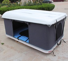 Sợi thủy tinh Roof Top Cứng Shell <span class=keywords><strong>Camper</strong></span> <span class=keywords><strong>Trailer</strong></span> <span class=keywords><strong>Lều</strong></span>