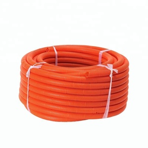 25mm Flexible PVC Electrical Conduit/Corrugated Tube