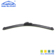 Car Front Windscreen Soft Wiper Blade with Natural Rubber Refill