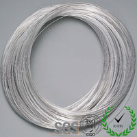 Silver Ag Alloy Wire with SGS Approved