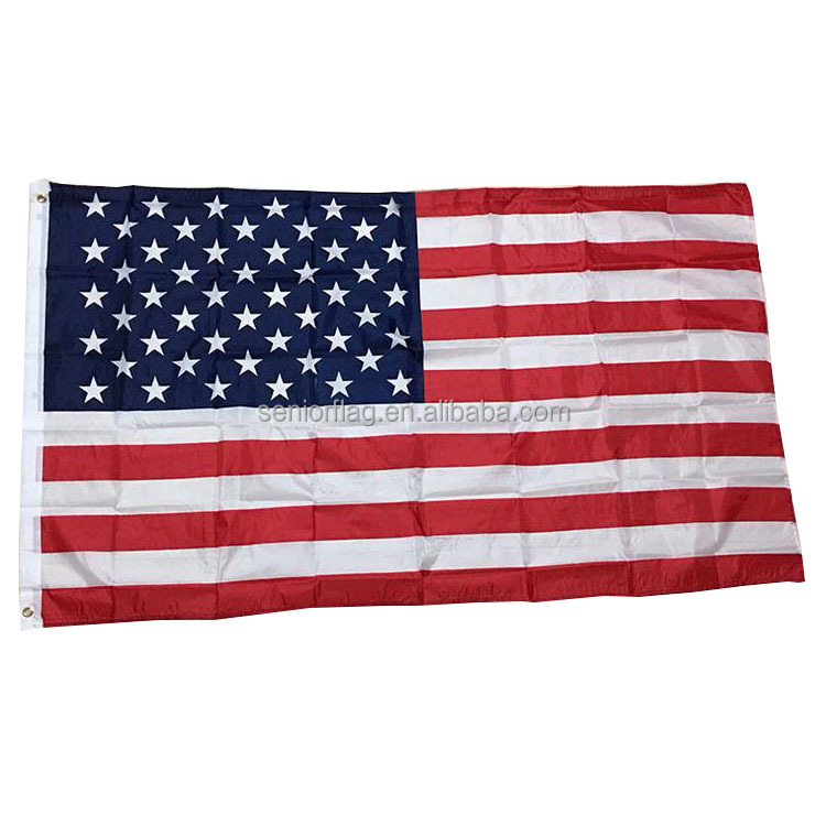 Popular promotional items party us national flag
