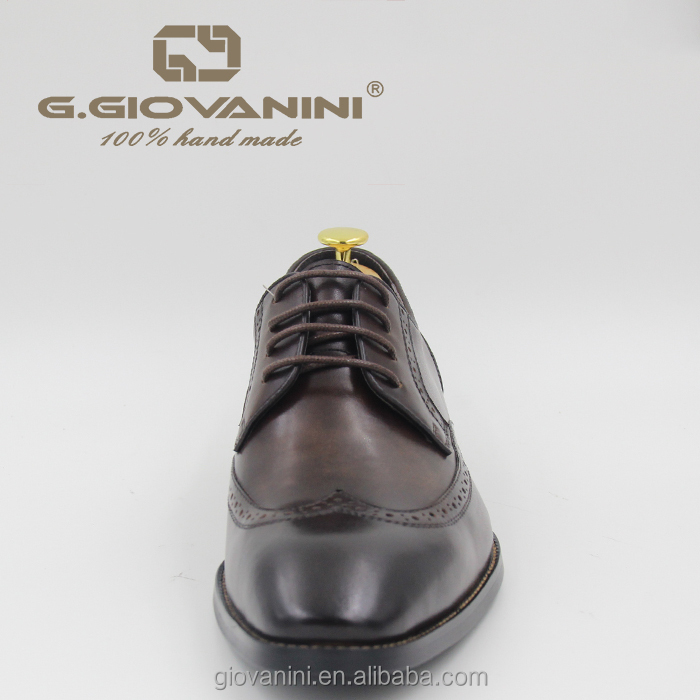 china leather factory Italian mens handmade 2018 shoes 100 formal style shoes shoes qApSFwZ